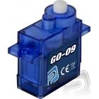 GO-09 servo 9g