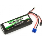 Baterie LiFe SpeedPack 6.6V 4100mah 20C Rx: 5T