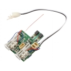 Spektrum přijímač AR6410T DSM2/DSMX 6CH UMX 2xESC