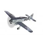 FW-190 - HOTT