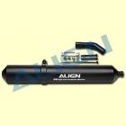 ALIGN - laděný tlumič