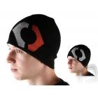 HPI - zimní čepice (černá)