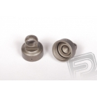 Axial Aluminum čepičky tlumičů (2 ks.)