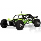 Axial EXO Terra Buggy 4WD - 1/10 elektro, 2,4 GHz - RTR bez baterie