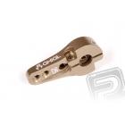 AXIAL - Aluminum Servo páka 25 zubů