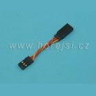 Prodluž. kabel JR 7 cm