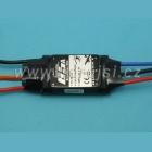 Reg. Xcontroller XC65-L (65A)