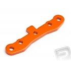 Přední držák ramen 7075 Trophy Truggy (oranžový)