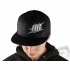 HPI-HB čepice (černá/velikost S/M)