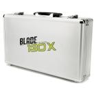 Blade 130 X: Hliníkový kufr