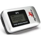 GPS měřič rychlosti