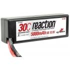 LiPol Reaction Car 11.1V 5000mAh 30C HC EC3