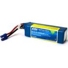 E-flite LiPol 22.2V 4400mAh 30C EC5