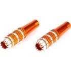 Spektrum - páka vysílače 34mm oranž DX8/DX6i/DX7s