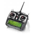AURORA 9 2.4GHz vysílač s Tx akumulátorem Mode1