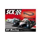 SCX C1 GT Racing 3.5m
