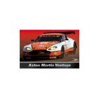 SCX Aston Martin Vantage Gulf