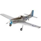 P-51D Mustang 40 ARF