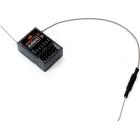 Spektrum přijímač AR610 DSM2/DSMX 6CH Micro