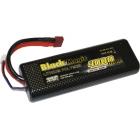 LiPol Car Black Magic 7.4V 4000mAh 35C Deans