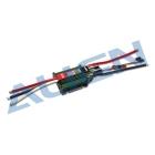 ALIGN/CASTLE - CASTLE PHOENIX EDGE 160 HV Brushless regulátor
