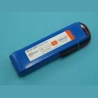 Akku LiPol EX 5000-3S 45C