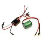 Castle motor 1406 5700ot/V s reg. Sidewinder V3