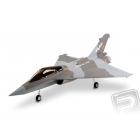 Dassault Rafale 660mm s EDF 64mm ARF