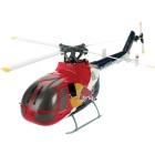 Blade Red Bull BO-105 CB 130X BNF