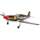 P-51B Mustang 32e ARF