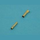Konektor 2,3 mm zlacený DB2
