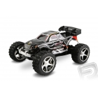 Micro car 2.4 GHz - černá
