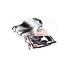 Telluride - karosérie nabarvená, samolepky