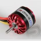 RAY C3536/06 outrunner brushless motor (5mm hřídel)