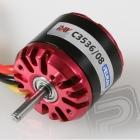RAY C3536/08 outrunner brushless motor (5mm hřídel)