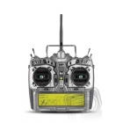 AURORA 9X 9-kan�lov� vys�la� 2.4GHz,TX aku (mode 2)