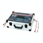 LiPo-bezpečnostní kufr 400x300x140 mm