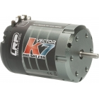 VECTOR K7 BRUSHLESS motor - 17,5 závitů