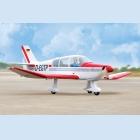 BH129 Robin DR400 22-33ccm 2200mm ARF