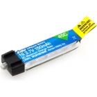 LiPol akumulátor 3.7V 150mAh 45C