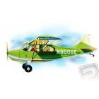 Aeronca Champion 610mm laser.vyřezávaná