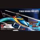 T-REX 550 PRO DFC Super Combo
