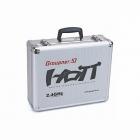 Alu-vysílačový kufr GRAUPNER HoTT