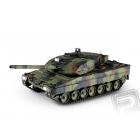 RC tank 1:16 German Leopard 2 A6 kouř. a zvuk. efekty