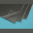 Deska uhlík 0,5 mm