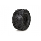 ECX Kolo s pneu (2): 1:18 Ruckus