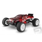 HiMoto ZENIT XT RTR s 2,4GHz soupravou, kar. červená