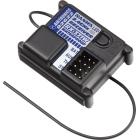 RX-37W 3-kanálový přijímač FHSS-2 (WATERPROOF a netelemetrický)