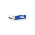 E-flite LiPol 11.1V 3200mAh 15C EC3