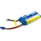 E-flite LiPol 7.4V 1300mAh 20C EC2